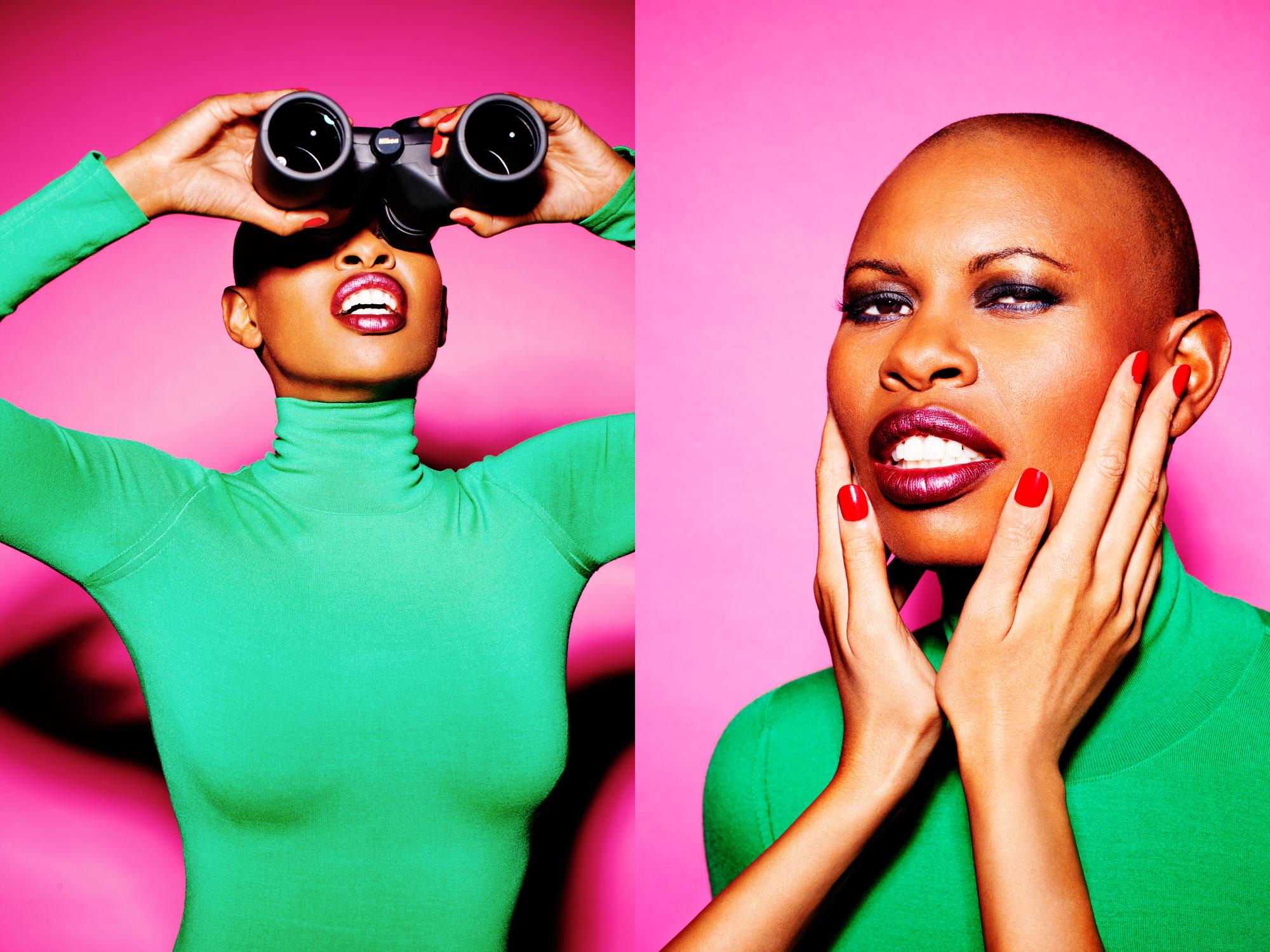 Celebrity Tony Kelly World Fashion Photographer